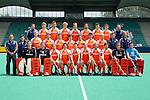 2011 Nederlands Heren