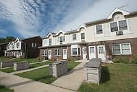 MHACY Townhouses