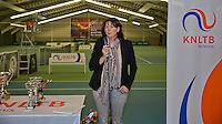 March 8, 2015, Netherlands, Rotterdam, TC Victoria, NOJK, <br /> Photo: Tennisimages/Henk Koster
