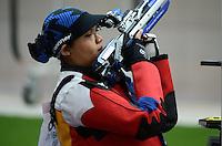 Nur Suryani MOHD TAIBI     -  Tir 10m - 28.07.2012 - Jeux Olympiques Londres 2012..Photo: Dave Winter / Icon Sport.