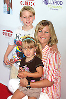 CULVER CITY, CA - AUGUST 12:  Alison Sweeney at the 3rd Annual My Brother Charlie Family Fun Festival at Culver Studios on August 12, 2012 in Culver City, California.  Credit: mpi26/MediaPunch Inc.