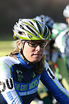 CYC: 2007 Jingle Cross Rock - Elite Womens - Day 1