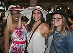 A photograph during the Kentucky Derby Party at The Depot on Saturday, May 6, 2017 in Reno, Nevada.