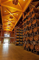 A- Cakebread Cellars Tasting Areas & Cask Storage, Napa Valley CA 5 15