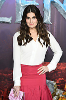 "Idina Menzel<br /> arriving for the ""Frozen 2"" premiere at the BFI South Bank, London.<br /> <br /> ©Ash Knotek  D3537 17/11/2019"