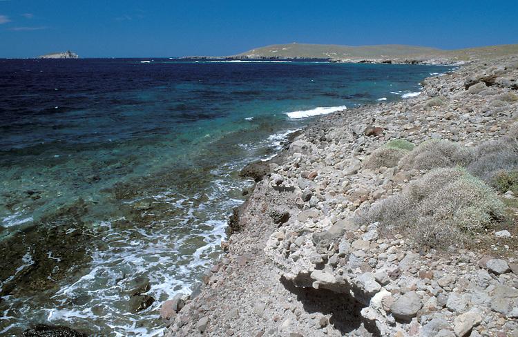 Mediterranean Coast, Lesvos