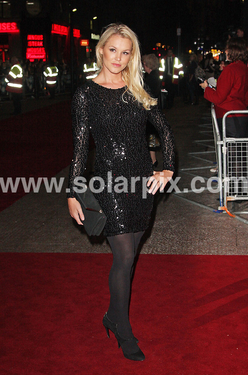 "**ALL ROUND PICTURES FROM SOLARPIX.COM**.**WORLDWIDE SYNDICATION RIGHTS**.The UK Premiere of ""The Imaginarium of Doctor Parnassus"" at the Empire Cinema in Leicester Square, London on Tuesday 6 October 2009.This pic: Guest .JOB REF:  10074   LNJ     DATE:  07.10.09.**MUST CREDIT SOLARPIX.COM OR DOUBLE FEE WILL BE CHARGED**.**MUST NOTIFY SOLARPIX OF ONLINE USAGE**.**CALL US ON: +34 952 811 768 or LOW RATE FROM UK 0844 617 7637**"