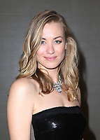 BEVERLY HILLS, CA - JANUARY 7: Yvonne Strahovski, at 75th Annual Golden Globe Awards_Roaming at The Beverly Hilton Hotel in Beverly Hills, California on January 7, 2018. <br /> CAP/MPIFS<br /> &copy;MPIFS/Capital Pictures