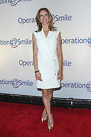 NEW YORK CITY, NY, USA - MAY 01: Natalie Morales-Rhodes at the Operation Smile Event held at Cipriani Wall Street on May 1, 2014 in New York City, New York, United States. (Photo by Jeffery Duran/Celebrity Monitor)