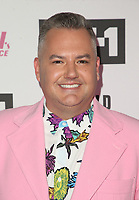 """13 May 2019 - Los Angeles, California - Ross Mathews. """"RuPaul's Drag Race"""" Season 11 Finale Taping held at The Orpheum Theatre. Photo Credit: Faye Sadou/AdMedia<br /> CAP/ADM/FS<br /> ©FS/ADM/Capital Pictures"""