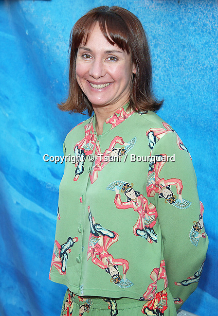 "Laurie Metcalf arriving at the premiere of ""Treasure Planet"" at the Cinerama Dome in Los Angeles. November 17, 2002.           -            MetcalfLaurie60.jpg"