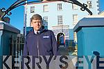 Sgt John Barry, Listowel Garda Station