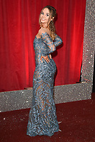 Daisy Wood Davis<br /> at the British Soap Awards 2017 held at The Lowry Theatre, Manchester. <br /> <br /> <br /> &copy;Ash Knotek  D3272  03/06/2017