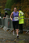 2007-10-28 Barnes Green half 3 finishers MA