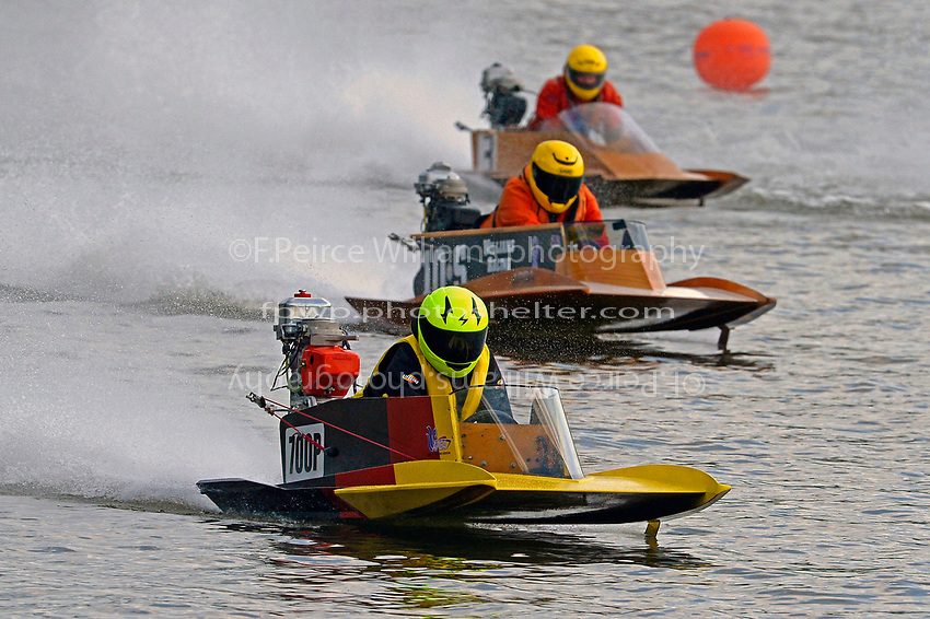 700-P, 10-S, 3    (Outboard Hydroplane)