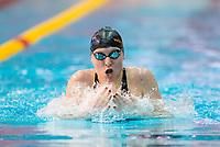 Picture by Allan McKenzie/SWpix.com - 16/12/2017 - Swimming - Swim England Nationals - Swim England Winter Championships - Ponds Forge International Sports Centre, Sheffield, England - Tori Sopp.