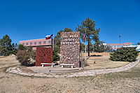 Sul Ross State University Alpine Texas.