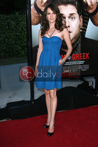 Carla Gallo<br />