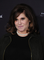 06 January 2018 - Beverly Hills, California - Amy Pascal. 2018 BAFTA Tea Party held at The Four Seasons Los Angeles at Beverly Hills in Beverly Hills.    <br /> CAP/ADM/BT<br /> &copy;BT/ADM/Capital Pictures