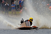 95-F   (Outboard Hydroplanes)