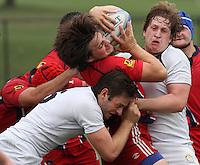 Penn State men's rugby / Robert Morris