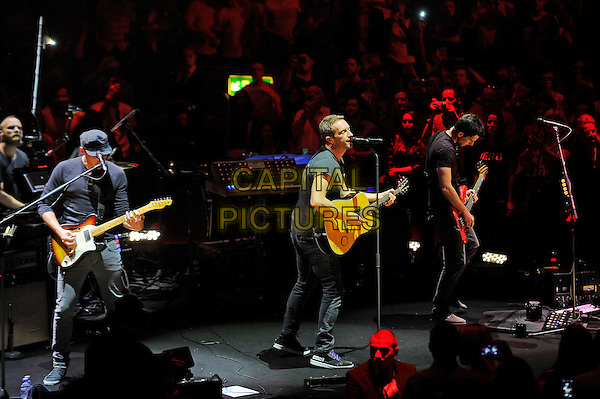 LONDON, ENGLAND - July 1: Coldplay performing at Royal Albert Hall on July 1, 2014 in London, England.<br /> CAP/MAR<br /> &copy; Martin Harris/Capital Pictures