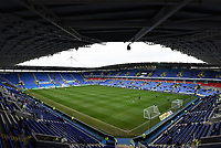 A general view of The Madejski Stadiumprior to the Sky Bet Championship match between Reading and Burton Albion at the Madejski Stadium, Reading, England on 23 December 2017. Photo by Paul Paxford.