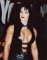 ''Chyna'' Joan Marie Lauer 2000<br /> Photo to By John Barrett/PHOTOlink/MediaPunch
