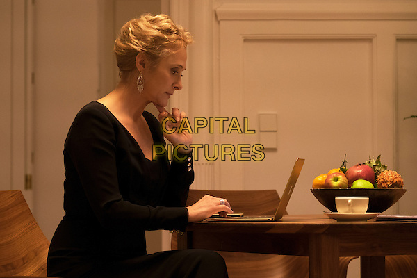 Berlin Station (2016 - )<br /> (Season 1, Episode 2, &quot;Lights Don't Run on Loyalty&quot;)<br /> Caroline Goodall<br /> *Filmstill - Editorial Use Only*<br /> CAP/KFS<br /> Image supplied by Capital Pictures