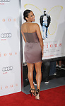 HOLLYWOOD, CA. - November 01: Paula Patton  arrives at AFI FEST 2009 Screening Of Precious: Based On The Novel 'PUSH' By Sapphire at Grauman's Chinese Theatre on November 1, 2009 in Hollywood, California.