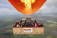 01 November 2017 - Hot Air Balloon Gold Coast and Brisbane