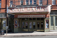 Tarrytown Music Hall in Tarrytown, New York