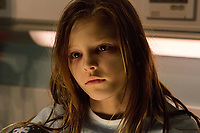 XX (2017) <br /> Peyton Kennedy in &ldquo;The Box&rdquo;<br /> *Filmstill - Editorial Use Only*<br /> CAP/KFS<br /> Image supplied by Capital Pictures