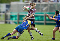 Rugby Union - Women