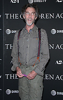 NEW YORK, NY - SEPTEMBER 11:  John Glover  at the Premiere of The Children Act   at the Walter Reade Theater in New York City on September 11, 2018. <br /> CAP/MPI/RW<br /> &copy;RW/MPI/Capital Pictures
