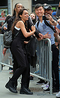 www.acepixs.com<br /> <br /> May 24 2017, New York City<br /> <br /> Actress Rosario Dawson made an appearance at AOL Build on May 24 2017 in New York City<br /> <br /> By Line: Curtis Means/ACE Pictures<br /> <br /> <br /> ACE Pictures Inc<br /> Tel: 6467670430<br /> Email: info@acepixs.com<br /> www.acepixs.com