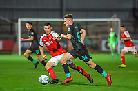 Fleetwood Town v Liverpool U21 - Leasing.com trophy - 25.09.2019