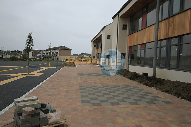 New School Bryanstown Crossroute 13/3/12...(Photo Jenny Matthews/www.newsfile.ie)