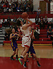 Coquille-Harrisburg B&G Basketball