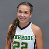 Sophia LoCicero of Lynbrook poses for a portrait during Newsday's 2017-18 varsity girls basketball season preview photo shoot at company headquarters in Melville on Monday, Dec. 4, 2017.