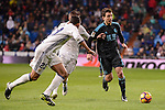 LIGA SANTANDER<br /> TEMPORADA 2016/2017<br /> ESTADIO SANTIAGO BERNABEU<br /> JORNADA 20<br /> REAL MADRID-REAL SOCIEDAD<br /> <br /> <br /> ALTERPHOTOS/BORJAB.HOJAS