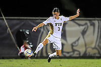 FIU Men's Soccer v. Marshall (9/26/15)