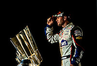 Jimmie Johnson - Homestead, Florida - 11/22/09