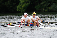MasH.2x SF -  Berks: 250 Berkeley P&amp;RC Composite (USA) -  Bucks: 251 Leichhardt RC (AUS)<br /> <br /> Friday - Henley Masters Regatta 2016<br /> <br /> To purchase this photo, or to see pricing information for Prints and Downloads, click the blue 'Add to Cart' button at the top-right of the page.