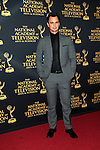 LOS ANGELES - APR 24: Darin Brooks at The 42nd Daytime Creative Arts Emmy Awards Gala at the Universal Hilton Hotel on April 24, 2015 in Los Angeles, California