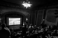 WAYPOINTS - Confluence Films World Premier