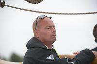 ZEILSPORT: LANGWEER: 09-08-2018, SKS Skûtsjesilen, ©foto Martin de Jong