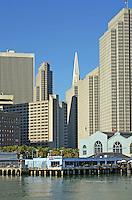 Embarcadero, 2009, San Francisco California