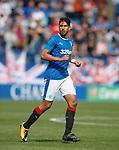 Eduardo Herrera, Rangers