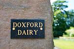 Doxford Dairy DL
